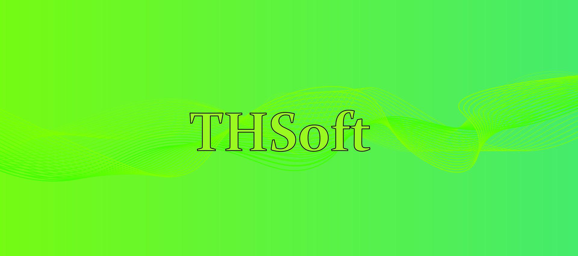 THSoft